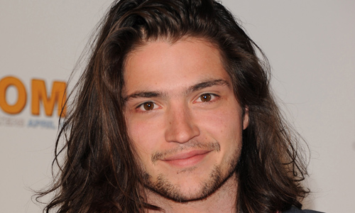 thomas mcdonell filmography