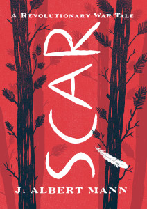 Scar Final Cover